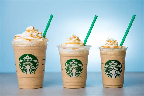 This copy cat recipe is so easy to make and tastes amazing! Starbucks Introduces New Frappuccinos With Fewer Calories