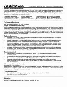Staff Accountant Resume Resume Ideas