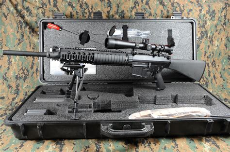 Knight's Armament Mk11 Mod 0 For Sale