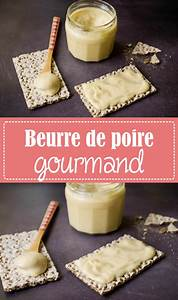 Conservation Des Poires : godiche beurre de poire godiche ~ Melissatoandfro.com Idées de Décoration