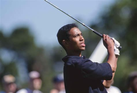 Tiger Woods in College: Where He Went, How He Fared
