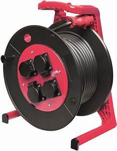 Brennenstuhl Kabeltrommel 40m : red kabeltrommel 40m ip54 troll 40m adalbert zajadacz ~ Watch28wear.com Haus und Dekorationen