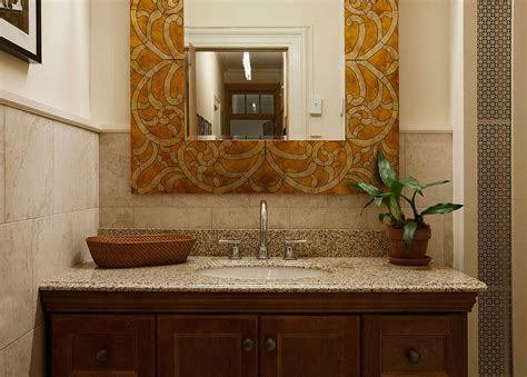 Modern Bathroom Items by Bathroom Remodel Ideas In Nature Ideas Amaza Design