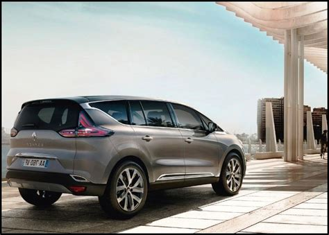 Renault Espace 2020 by 2020 Renault Espace Release Date And Price New Suv Price