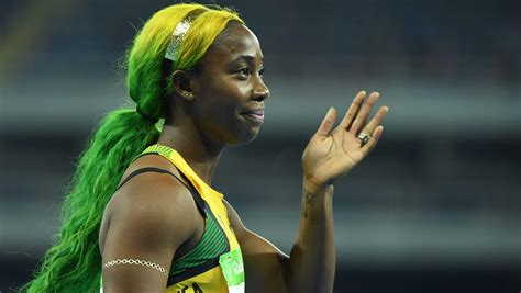 Aug 21, 1986 (34 years old) gender: Shelly-Ann Fraser-Pryce: 5 Fast Facts You Need to Know | Heavy.com