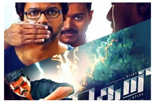 theri hindi dubbed movie download 2016