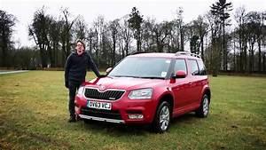 Skoda Yeti Drive Gebraucht : 2014 skoda yeti which car first drive youtube ~ Jslefanu.com Haus und Dekorationen