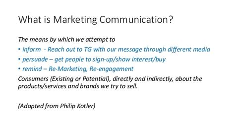 what s marketing marketing communication mapping philip kotler to digital