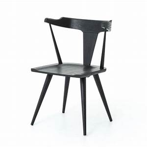 RIPLEY DINING CHAIR Industrial Home
