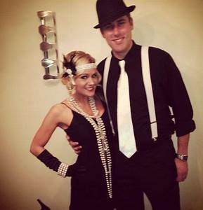 Halloween Kostüm Herren Selber Machen : gatsby charleston 20er kost m selber machen kost m idee ~ Lizthompson.info Haus und Dekorationen
