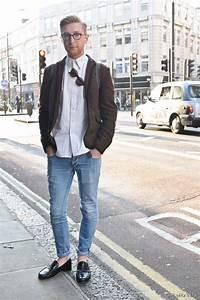 Style Rockabilly Homme : streetstyle la banane rockabilly pour hommes ~ Dode.kayakingforconservation.com Idées de Décoration