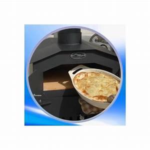 Barbecue Four A Pizza : four barbecue pizza pas cher en vente chez clic discount ~ Dailycaller-alerts.com Idées de Décoration