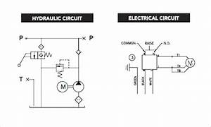 35 Monarch Hydraulic Pump Wiring Diagram