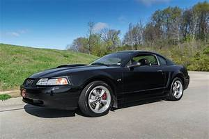 2001 Ford Mustang | Fast Lane Classic Cars