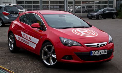 opel astra gtc 2014 2014 opel astra j gtc pictures information and specs