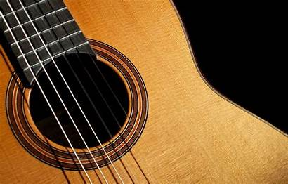 Guitar Wallpapers Classical Acoustic