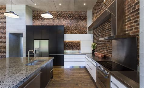 new york kitchen cabinets new york loft style kitchen mastercraft kitchens 3530