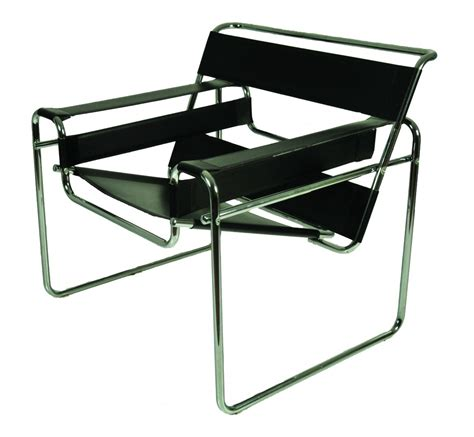chaise marcel breuer b3 wassily lounge chair by marcel breuer 1920s 63593
