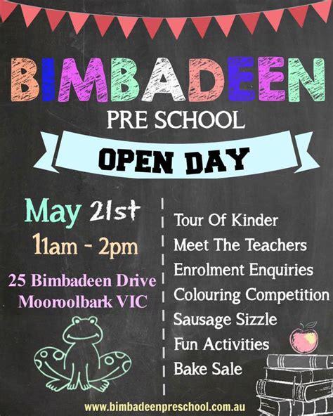 bimbadeen preschool open day melbourne 959 | 131391049547680779760083605451274393542299n1