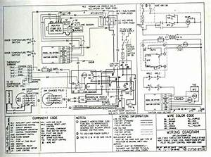 York Rooftop Unit Wiring Diagram