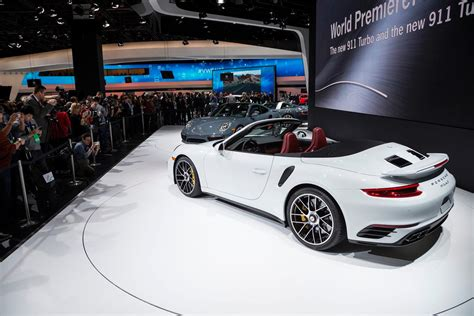 new porsche 911 turbo porsche in detroit the new 911 turbo