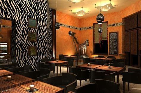 afrika stil wohnzimmer afrika deko 45 sehr interessante fotos archzine net