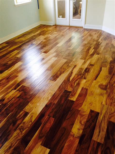 dark  light wood floor basement prosource wholesale
