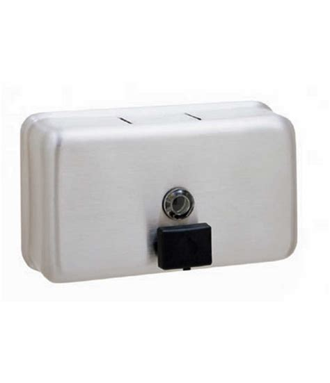 lotion dispenser bobrick b 2112 soap dispenser thebuilderssupply com