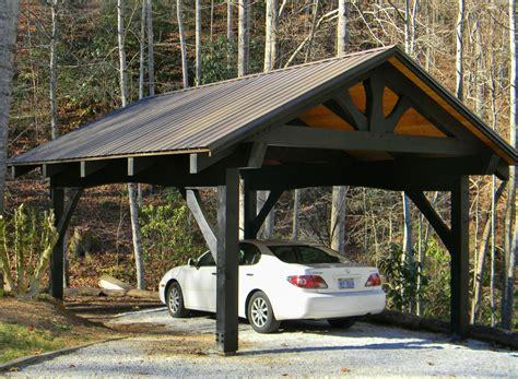 timber frame carports timber frame carports images garages carport