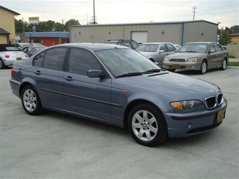 2004 Bmw 325xi For Sale In Cincinnati, Oh  Stock # 10687