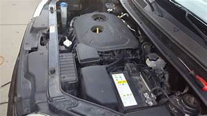 How To Replace The Air Filter On A Kia Soul