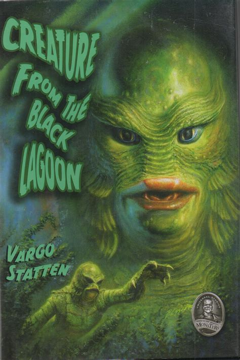 Creature From the Black Lagoon - DreamHaven