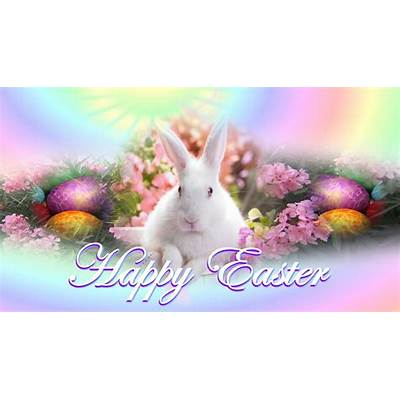 Happy Easter Sunday Wallpaper HD Free for Desktop 2018
