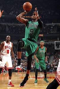 NBA Sneaker Watch // Rajon Rondo Wears Nike Air Foamposite ...