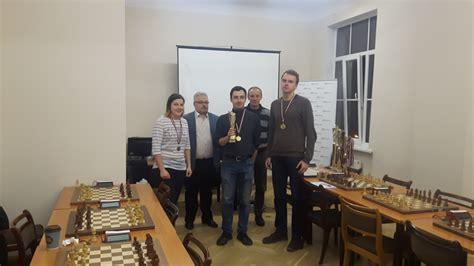 Latvijas komandu čempionātā uzvar RTU un zviedru šaha kopprojekts «RTU/Wasa»   RTU Sporta centrs