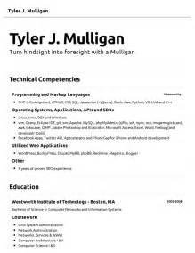 put basic computer skills resume create a resume resume cv exle template