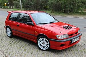 One Of My Little Wet Dreams Nissan Sunny GTi R Small And