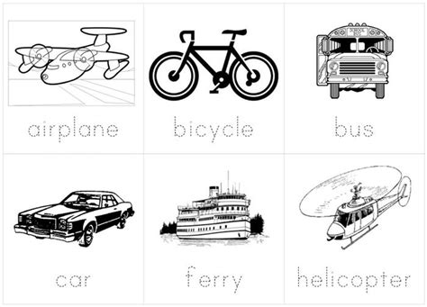 Free Means Of Transportation Clipart, Download Free Clip