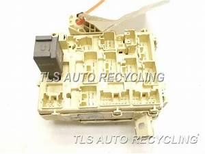 2002 Toyota Tacoma Fuse Box - 82730-04011 - Used