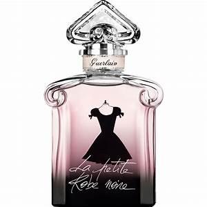 la petite robe noire quotlittle black dressquot by guerlain With robe noire parfum