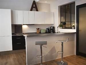 Meuble De Cuisine Ikea : meuble separation cuisine salon ikea ~ Melissatoandfro.com Idées de Décoration