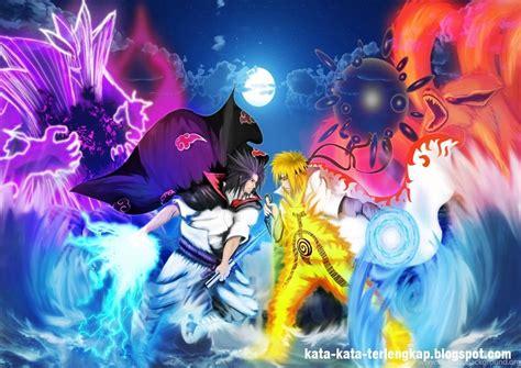 Gambar Wallpapers Animasi Keren Naruto Shippuden Terbaru