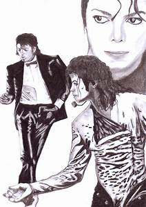 Michael Jackson Montage pt 2 by Slayerlane on DeviantArt
