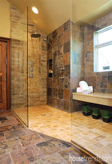 cathedral ceiling balances   bathroom remodel