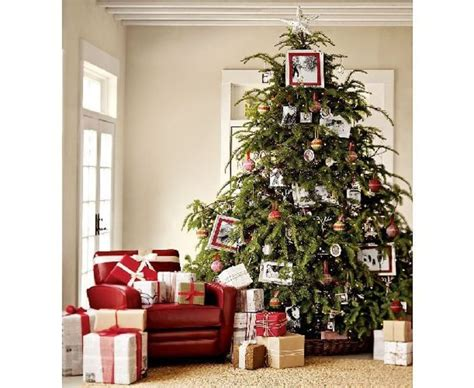 12 new trends christmas tree decorating 2011 by pottery