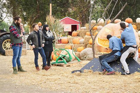Food Network  Halloween Wars And Allnew Halloween Wars
