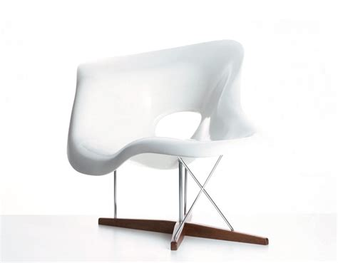 Chaise Charles Eams. La Chaise Eames Office. Chaise Eames