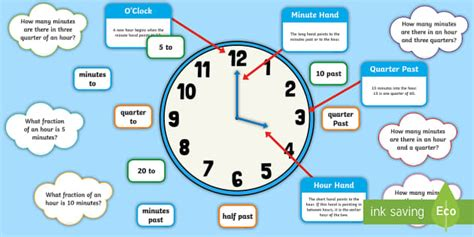 numeral clock worksheets telling the display pack tell the to the hour and