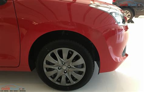 exclusive maruti baleno   cross  grey alloy wheels