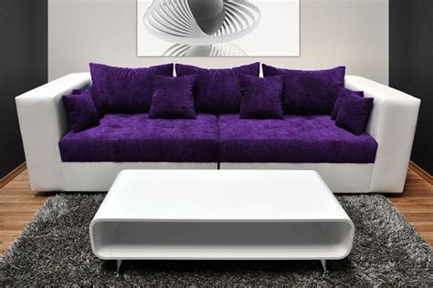 Purple Contemporary Sofa by Contemporary Living Room Ideas With Sofa Sets Excellent